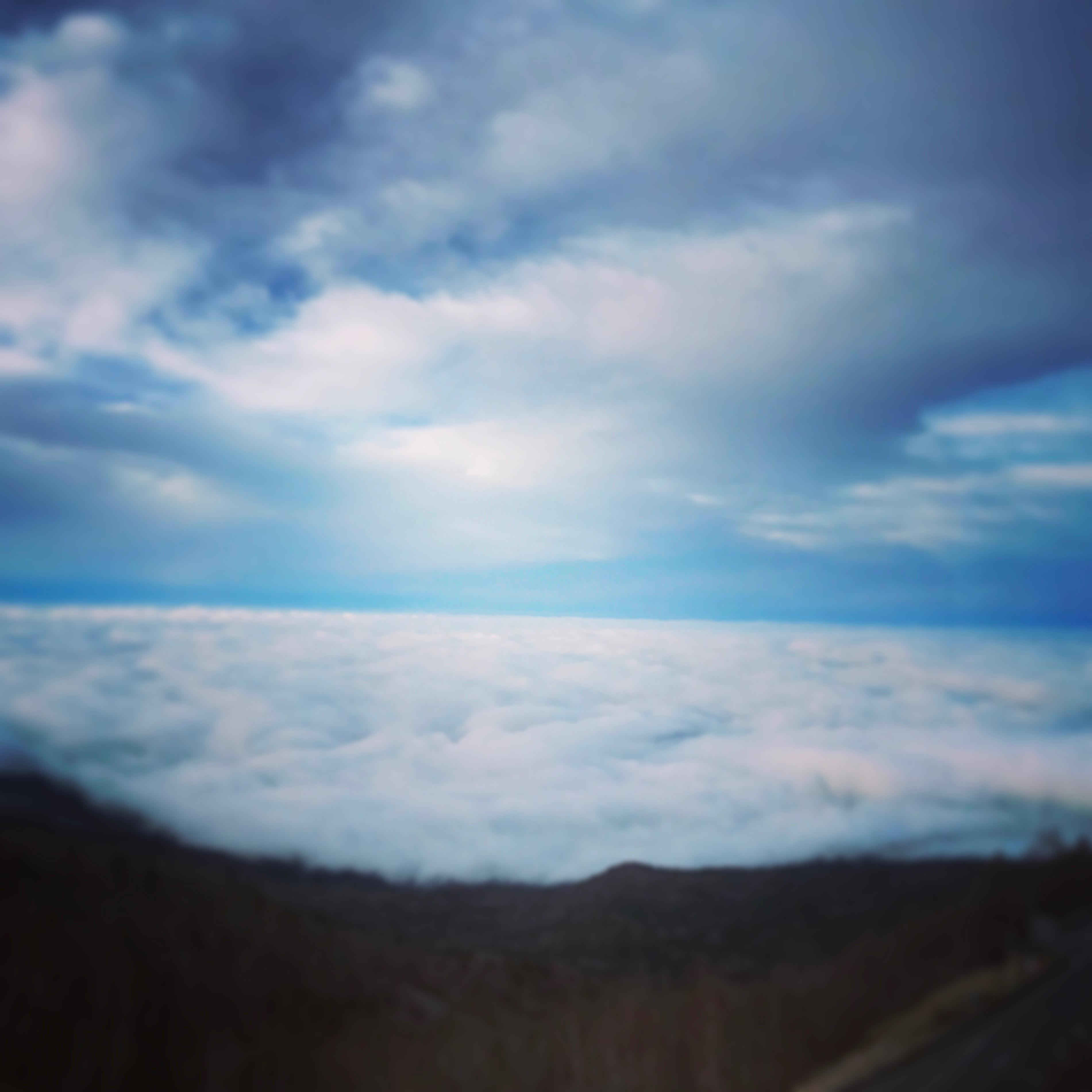 憧れの山 〜今ここを大切に特別な世界へ ②〜