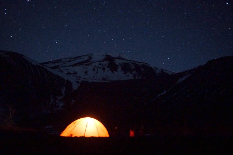 憧れの山 〜大地のエネルギーを感じる〜